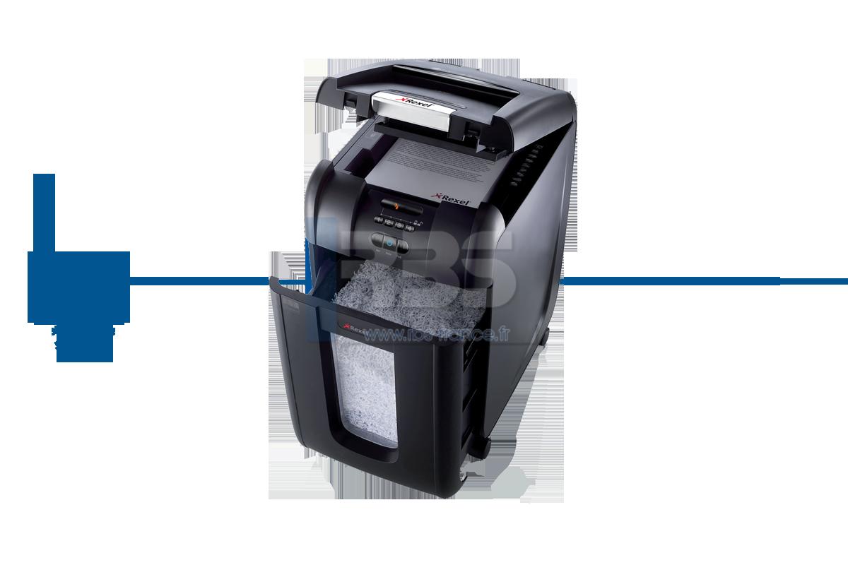 destructeur de document automatique rexel AUTO+ 300