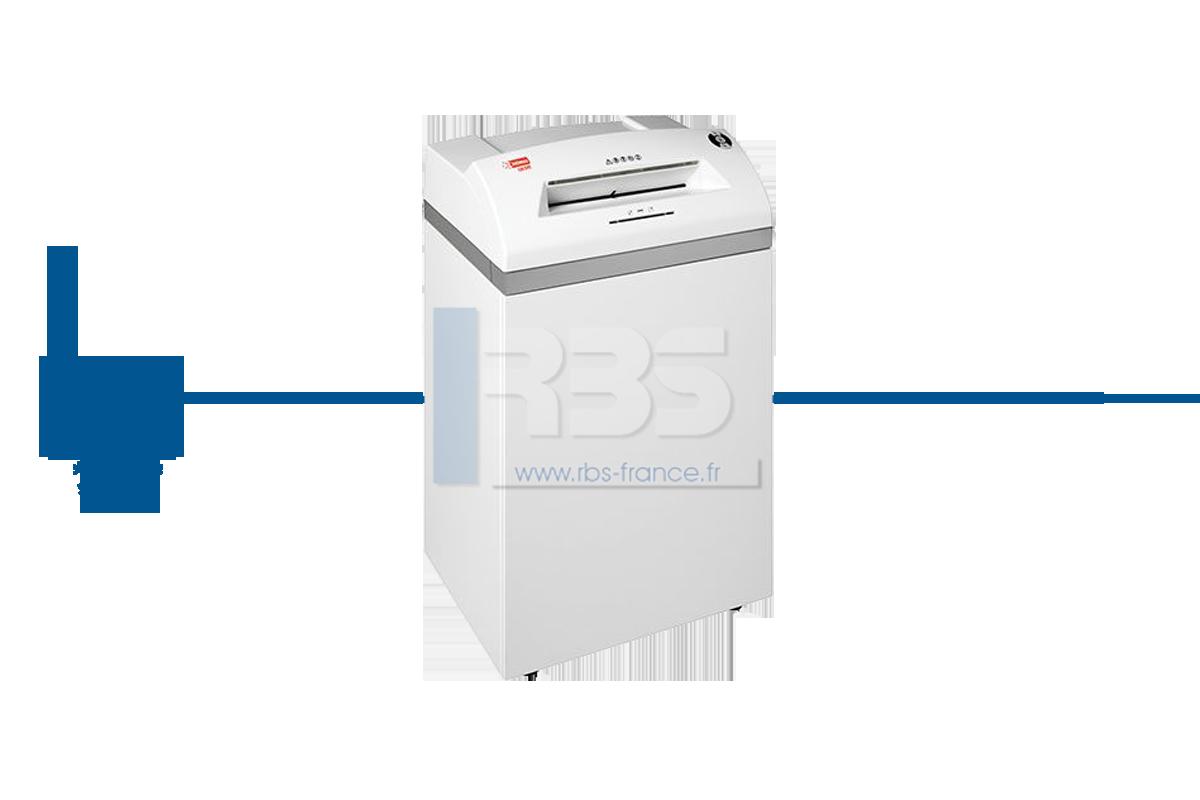 destructeur de document confidentiel intimus 120