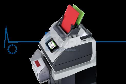 mise sous pli automatique du courrier auto plis v1